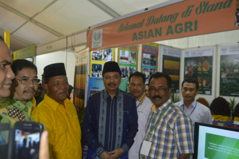 stand asian agri